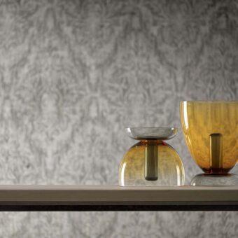 Centrepiece & Vase