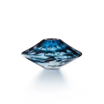 Savoy Blue H 14 / Ø 29 cm
