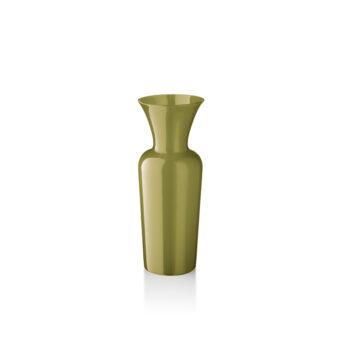 Olive green H 26 cm / ⌀ 10 cm