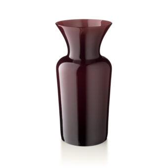 Aubergine H 42 cm / ⌀ 20 cm