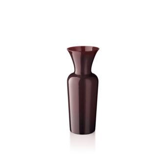 Aubergine H 26 cm / ⌀ 10 cm