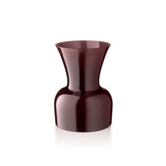 Aubergine H 25 cm / ⌀ 18 cm