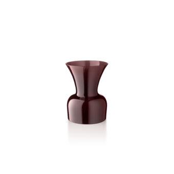 Aubergine H 16 cm / ⌀ 12 cm