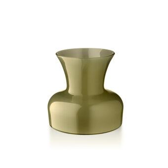 Olive green H 22 cm / ⌀ 24 cm