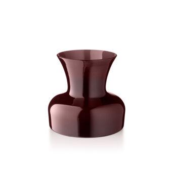 Aubergine H 22 cm / ⌀ 24 cm