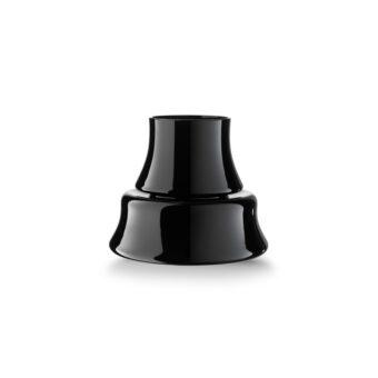 Black H 20 / Ø 23 cm