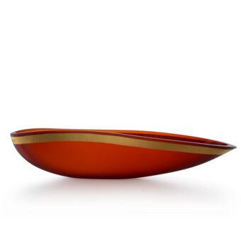 Satin Red H 12 cm / 64 cm