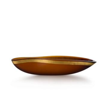 Satin Orange H 12 cm / 64 cm