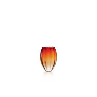 Orange H 17 cm / ⌀ 12 cm