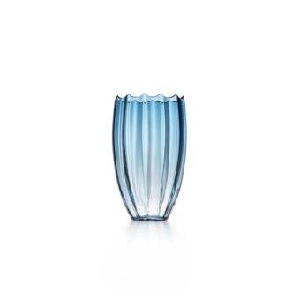 Savoy Blue H 28 cm / ⌀ 16 cm