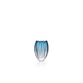 Savoy Blue H 17 cm / ⌀ 12 cm