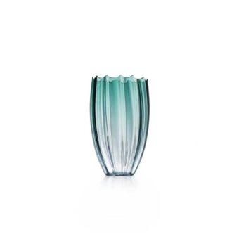 Peacock Green / Alexandrite H 28 cm / ⌀ 16 cm