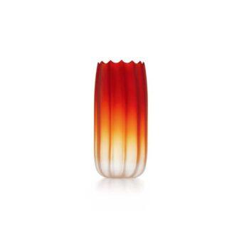 Orange H 32 cm / ⌀ 14 cm