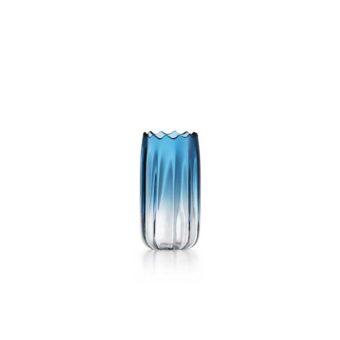 Savoy Blue H 23 cm / ⌀ 11 cm