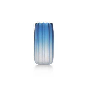Savoy Blue H 32 cm / ⌀ 14 cm