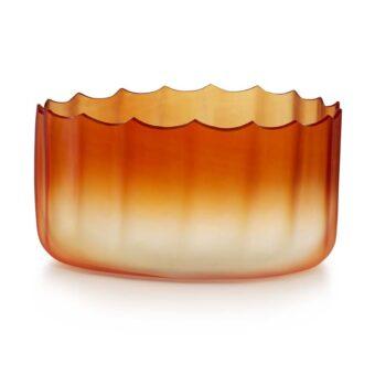 Orange H 20 cm / ⌀ 38 cm