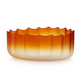 Orange H 15 cm / ⌀ 38 cm