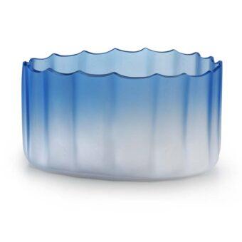 Savoy Blue H 20 cm / ⌀ 38 cm