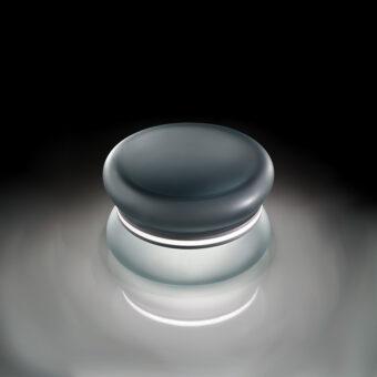 Satin Aquamarine