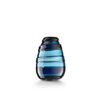 MEDIUM / SAVOY BLUE / H 25 / Ø 16 cm