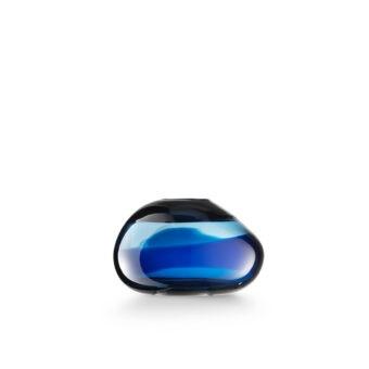 BOWL / SAVOY BLUE / H 17 / Ø 27 cm