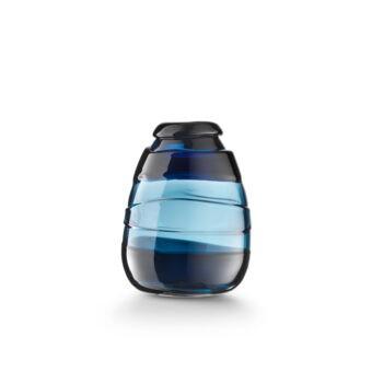 XL MEDIUM / SAVOY BLUE / H 30 / Ø 24 cm