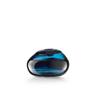 XL BOWL / SAVOY BLUE / H 20 / Ø 33 cm