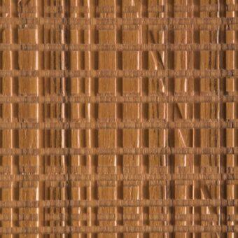 MAXIMA Carved Wood - TEAK