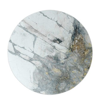 INVISIBLE GREY MARBLE TOP